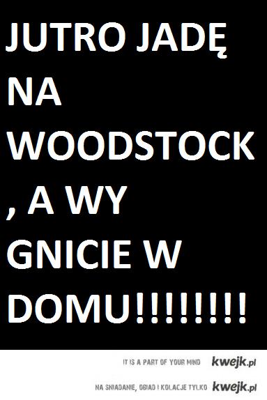 MOC WOODSTOCKU CZAS