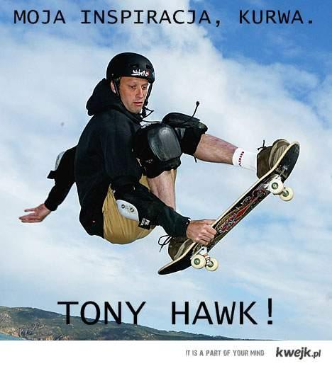 Tony!