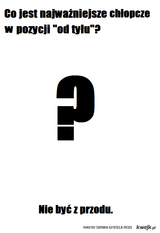 Pytanie-zagadka