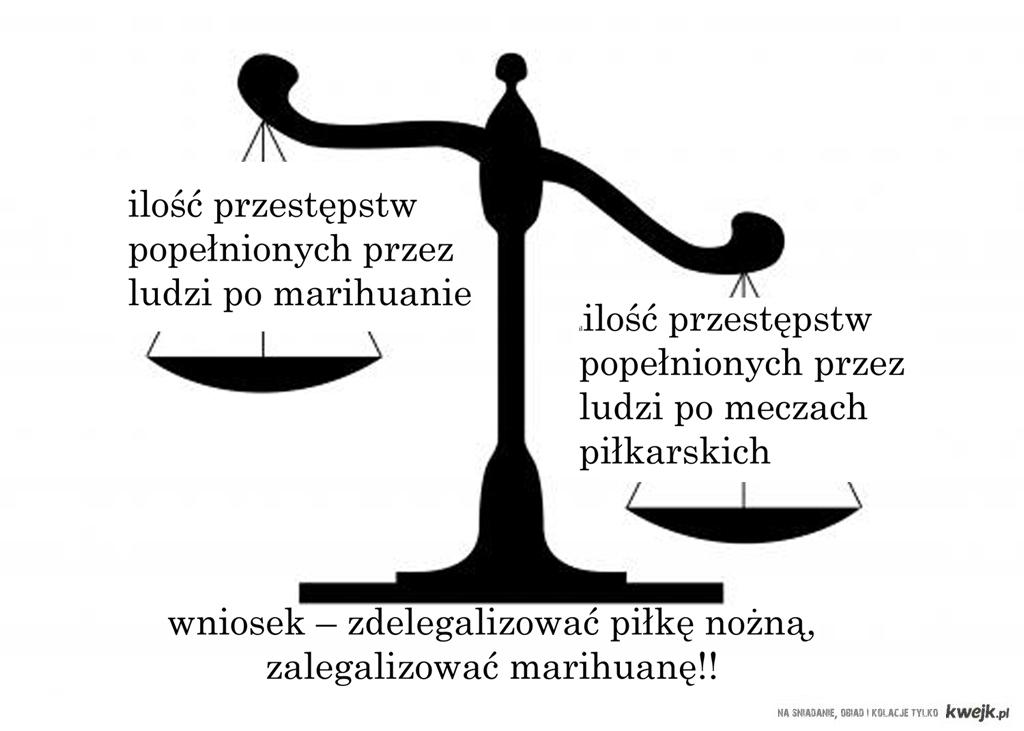 legalizacja mniejszego zła