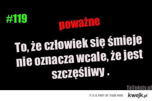 Uśmiech przez łzy