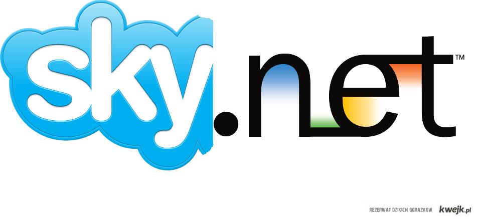 Sky.Net (prawie jak z terminatora)