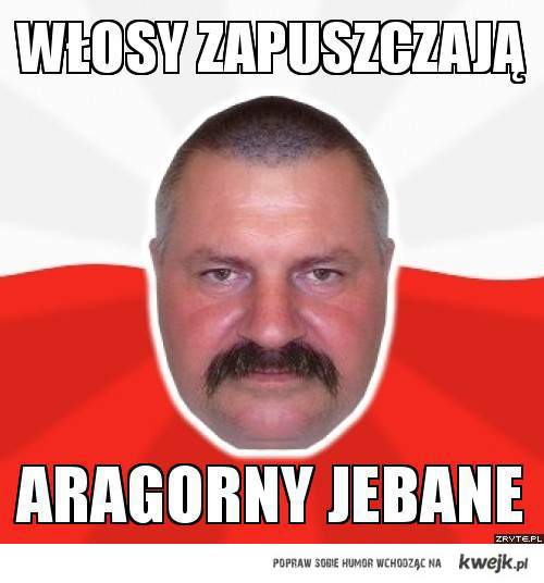 ARAGORNY