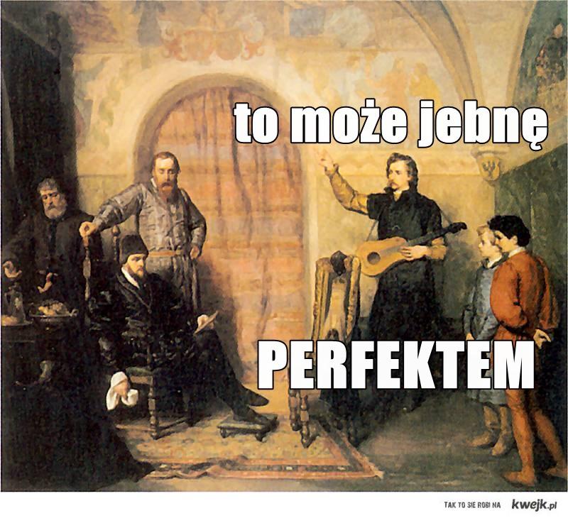 """Zygmunt August wdowcem"""