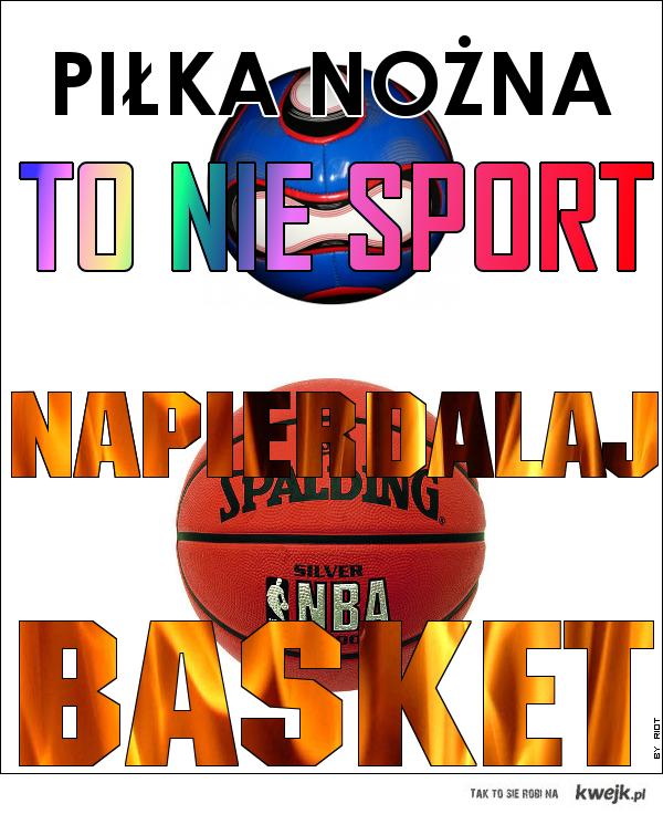 Basket ziom