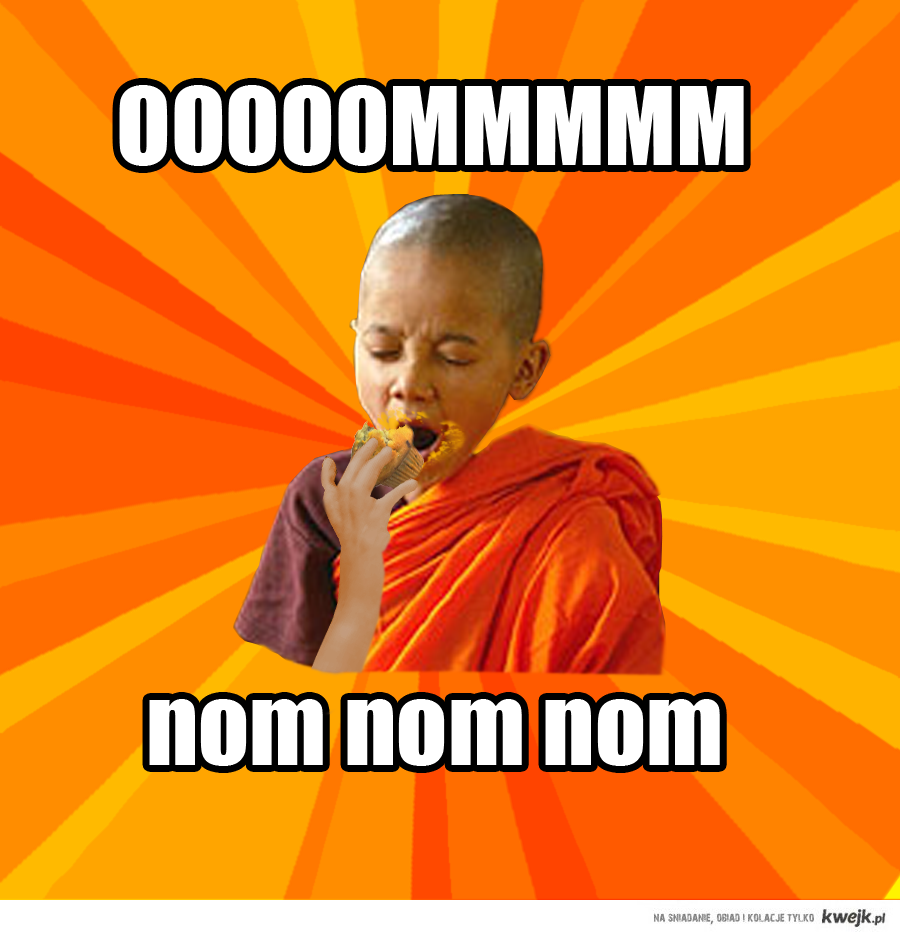 Omnom mnich