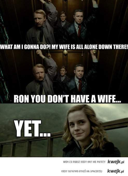 ron wife