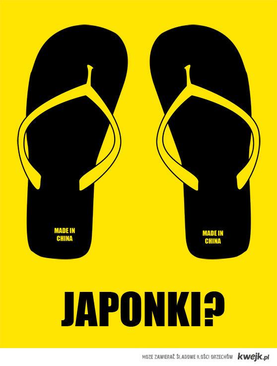 Japonki