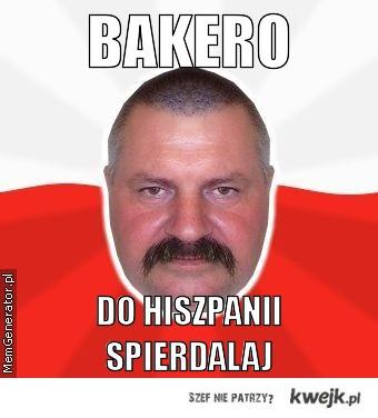 Bakero