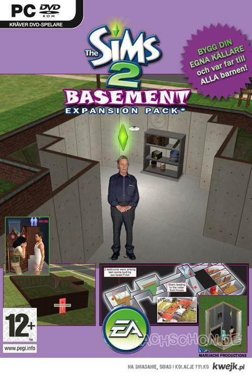 Sims2 new expansion pack