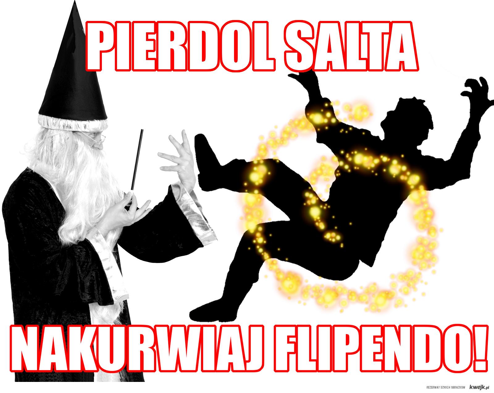 FLIPENDO