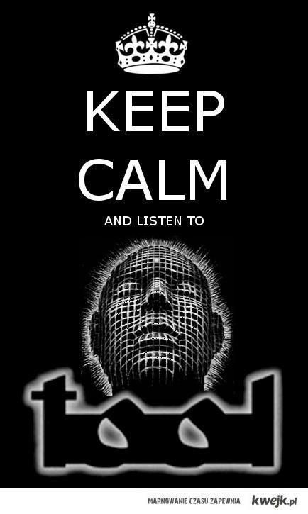 listen to tool
