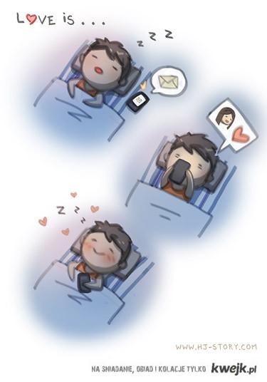 sweet sms at sweet sleep <3