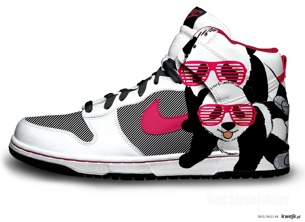 Panda Nike Dunks