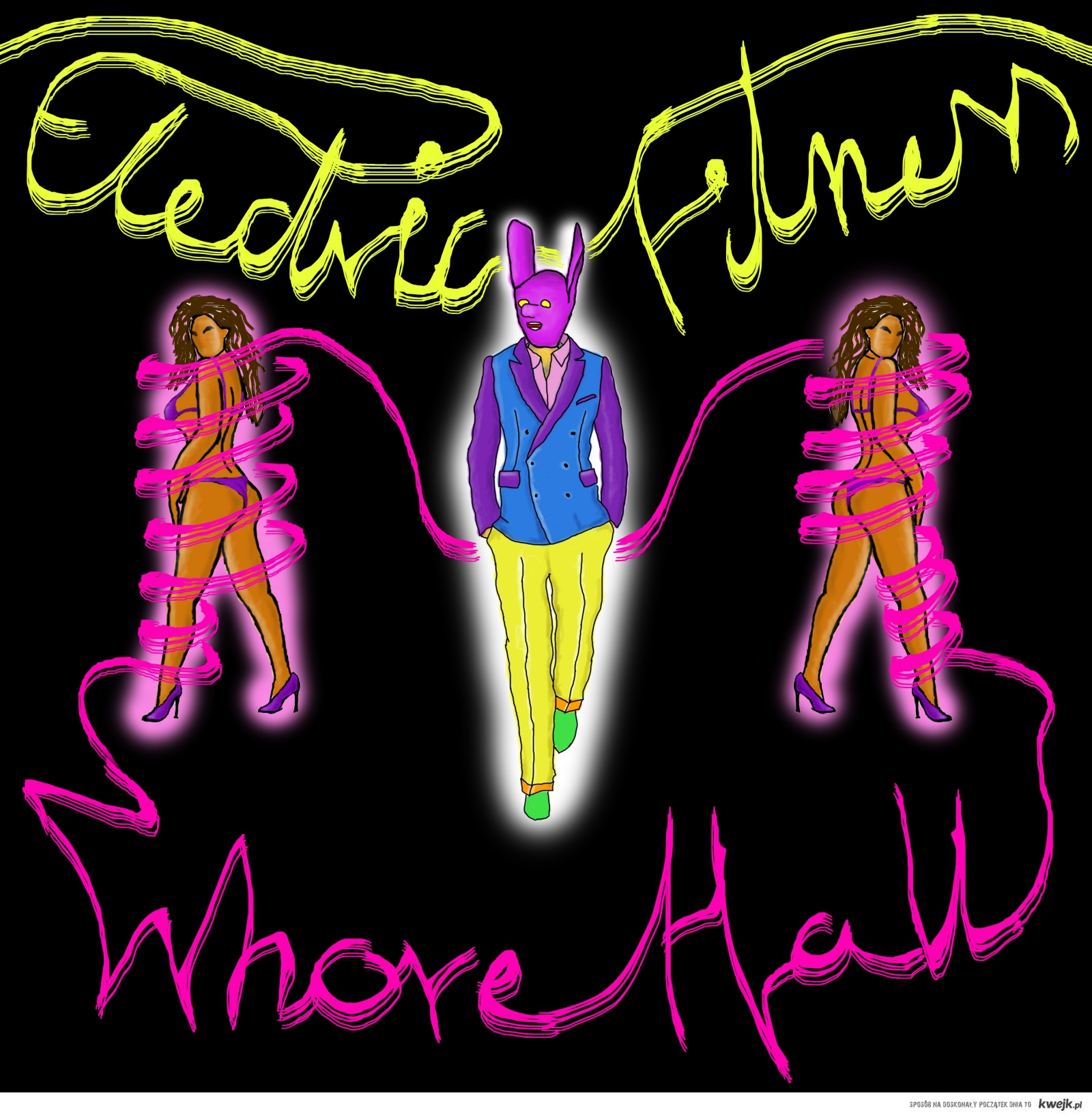 Electric Fitness
