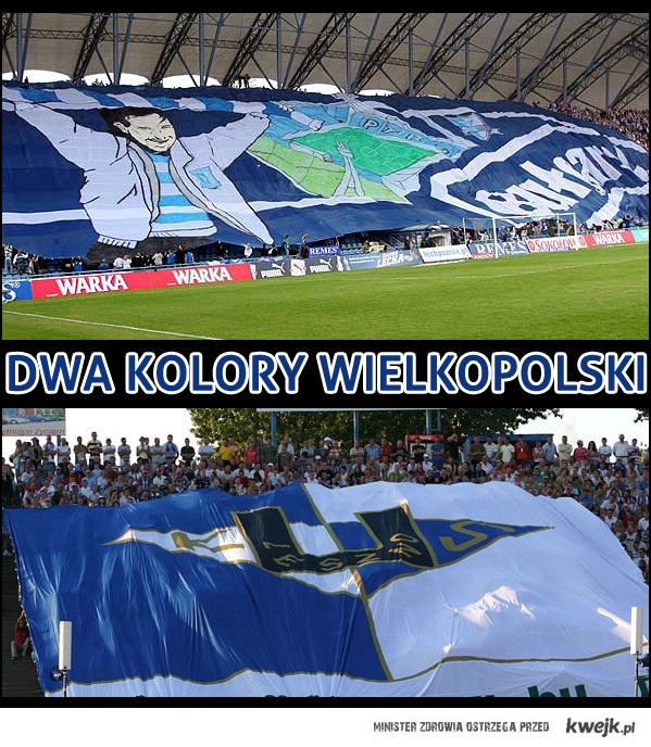Dwa Kolory Wielkopolski