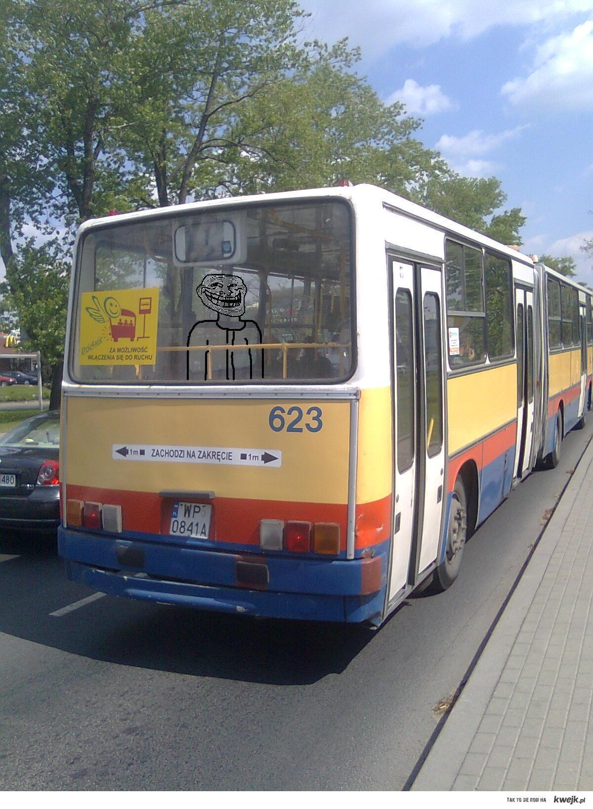 Płockie autobusy