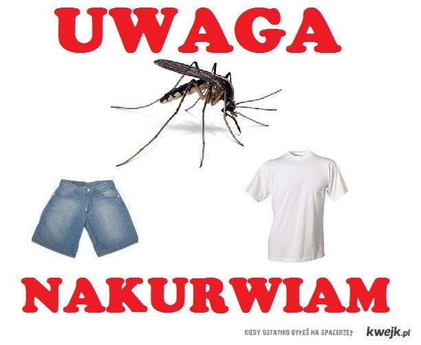 UWAGA NAKURWIAM
