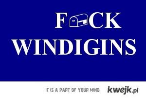je*ać windigins