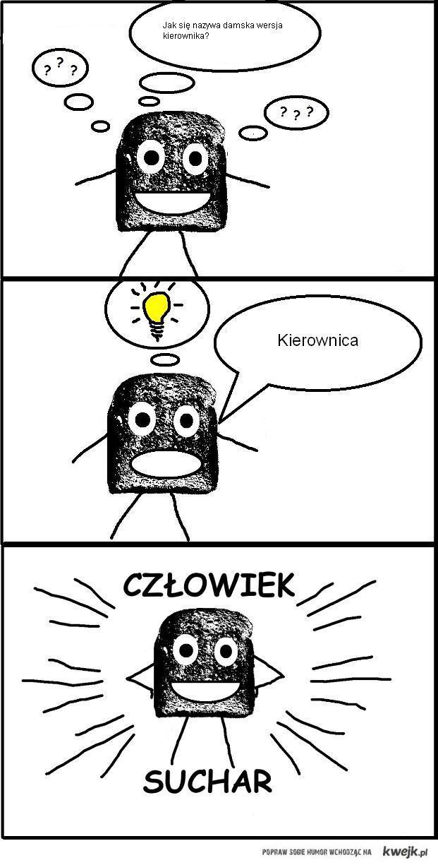 Kierownica