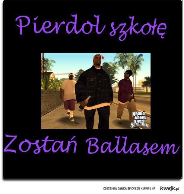 Ballas