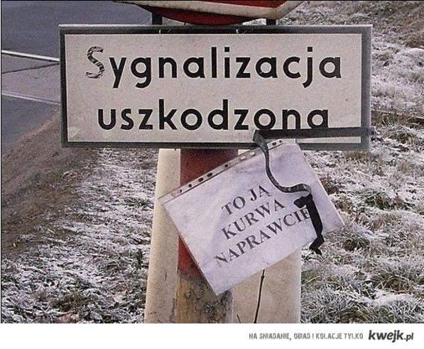 Tradycyjnie - Polska.