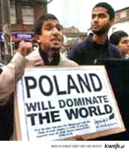 poland will dominate