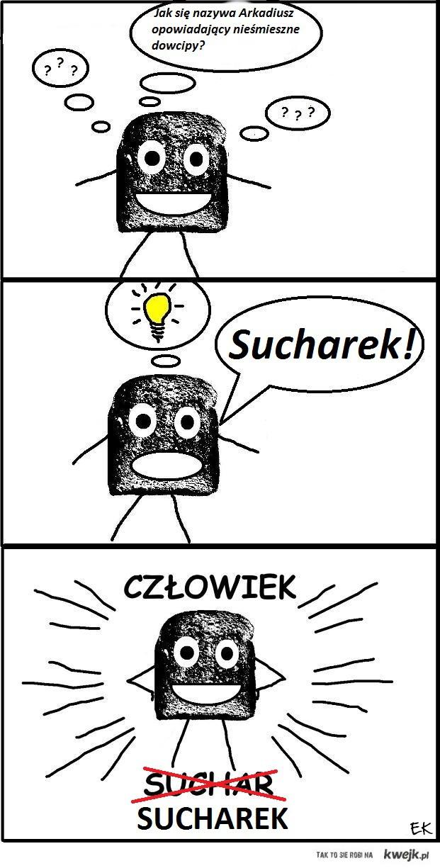 Sucharek
