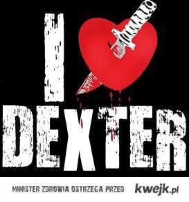 I love Dexter !