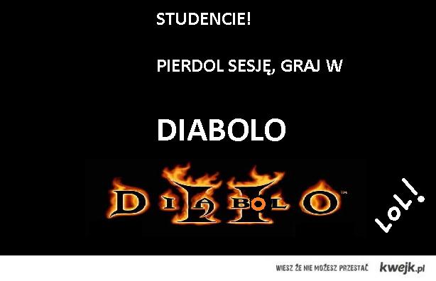 Graj w Diabolo