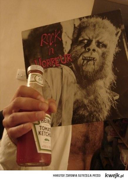 rock n' horror