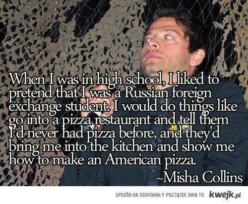 fake russian