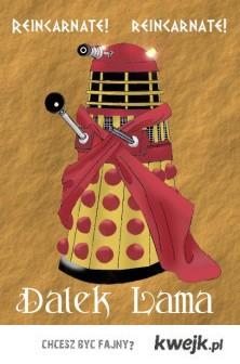 obey the daleks!
