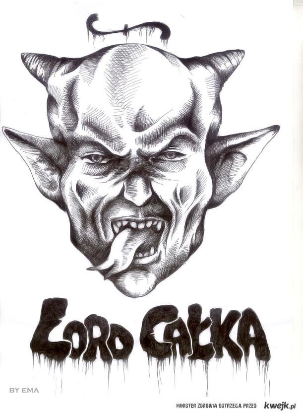 lord całka