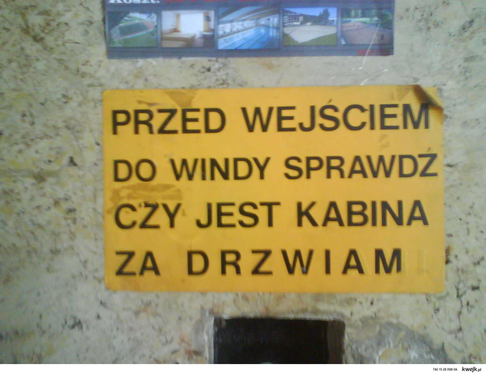 badz czujny :)