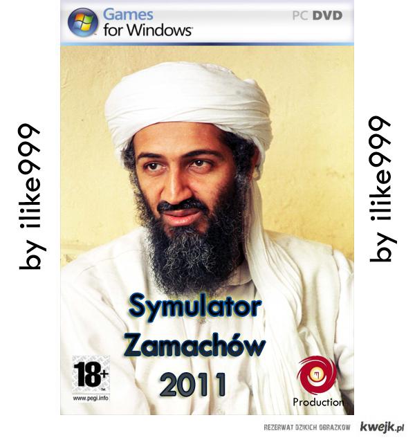 SymulatorZamachów