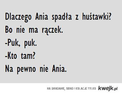 Ania:(