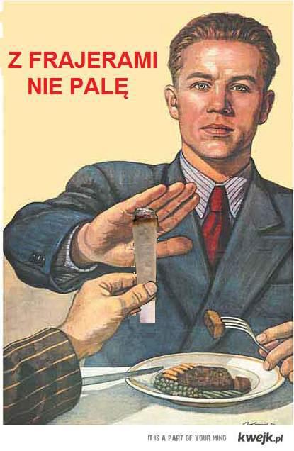 nie pale