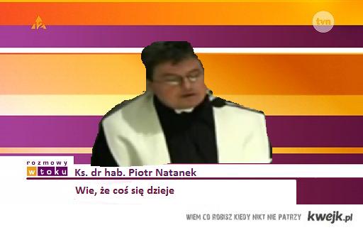 Natanek - rozmowy w toku