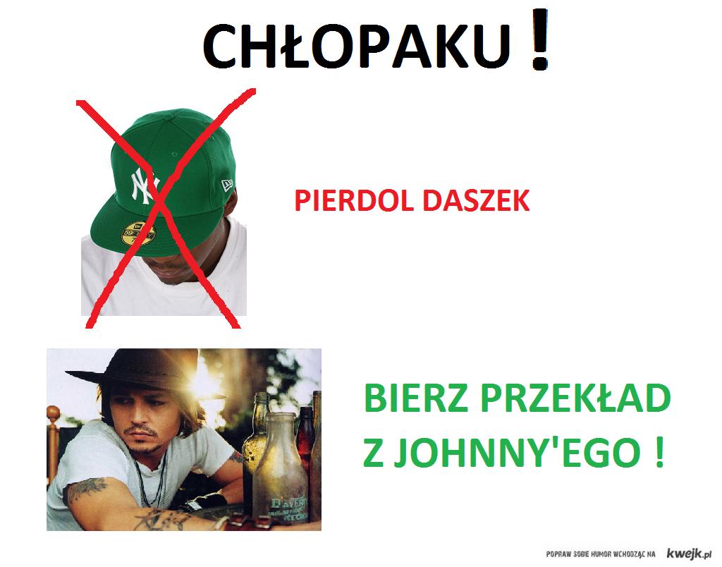 PIERDOL DASZEK