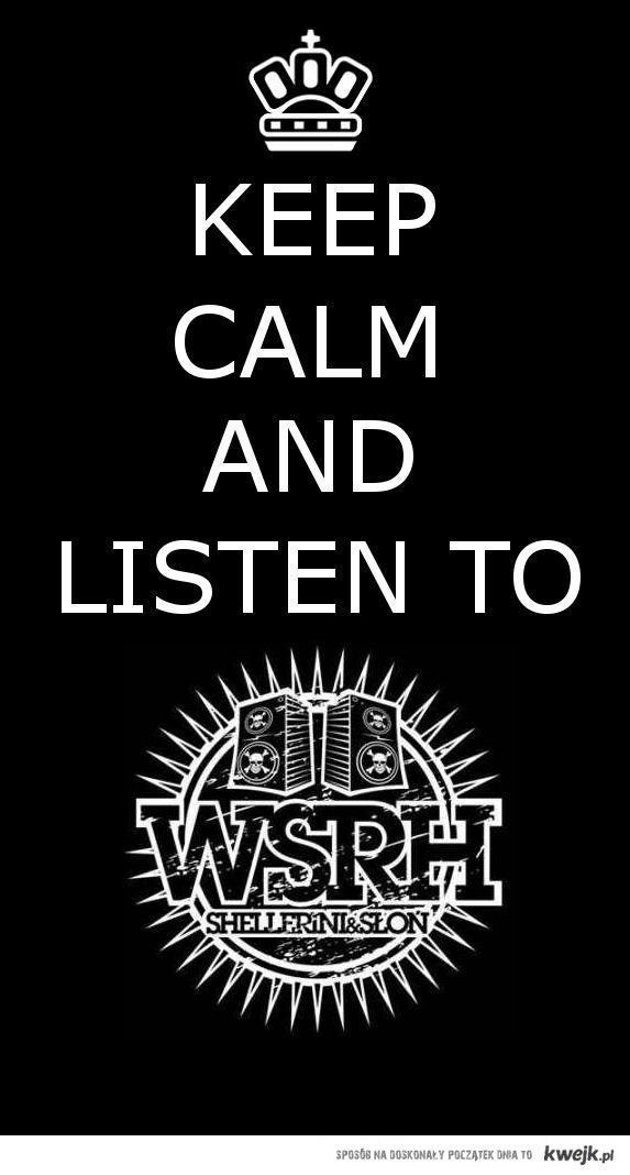 SŁOŃ WSRH