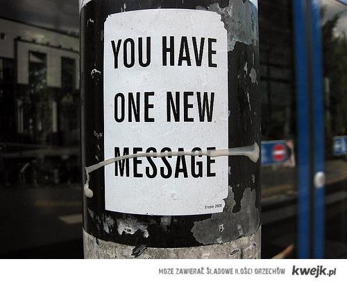 newmessage
