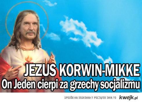 Jezus JKM