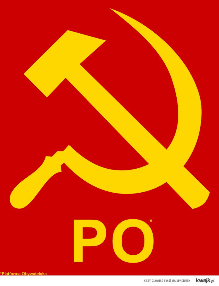 CCCP = PO