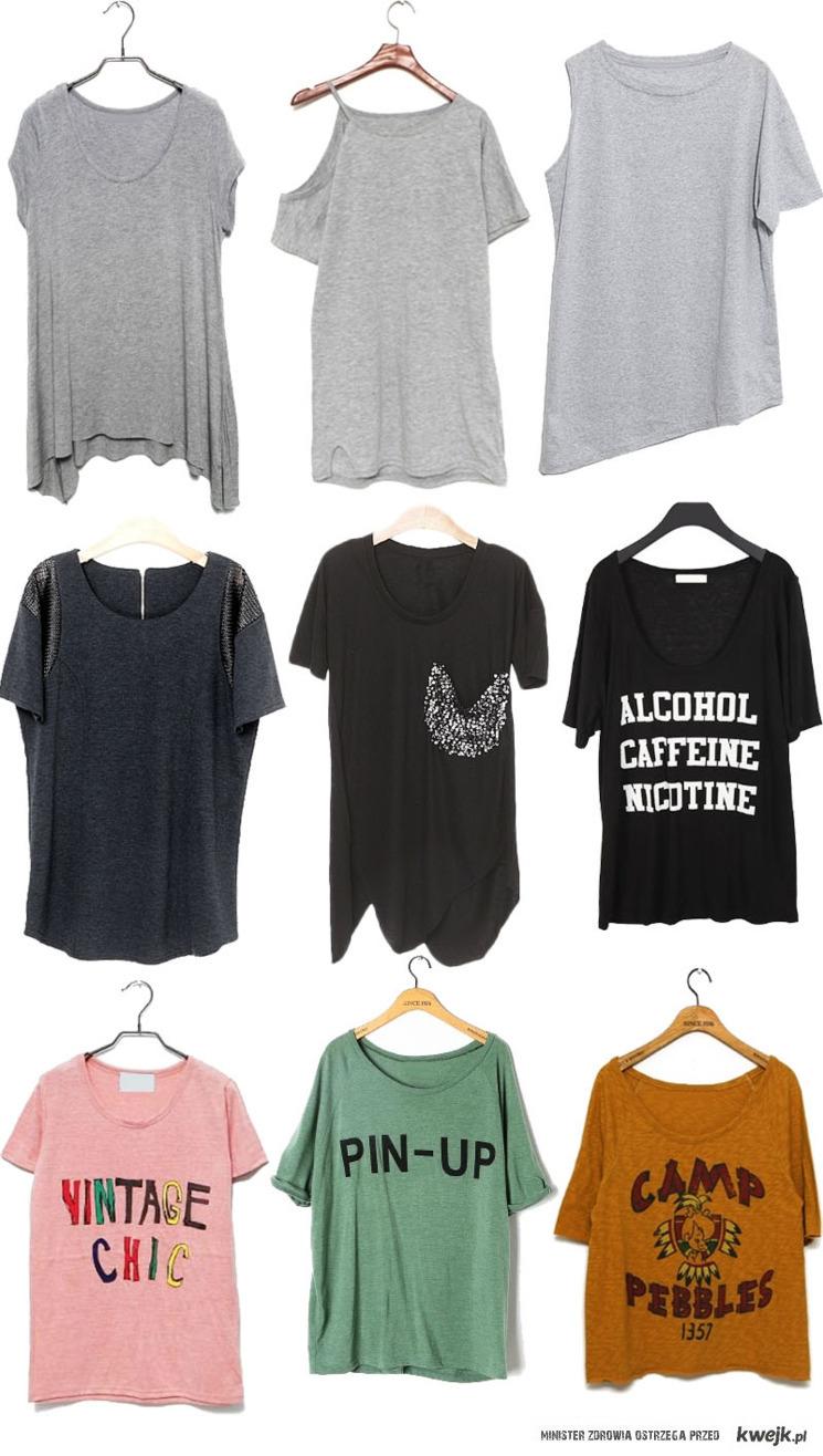 t-shirts enjoy
