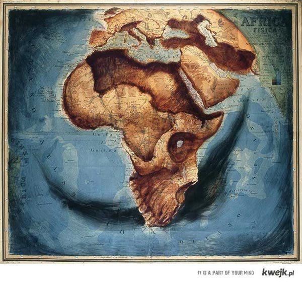 skull africa