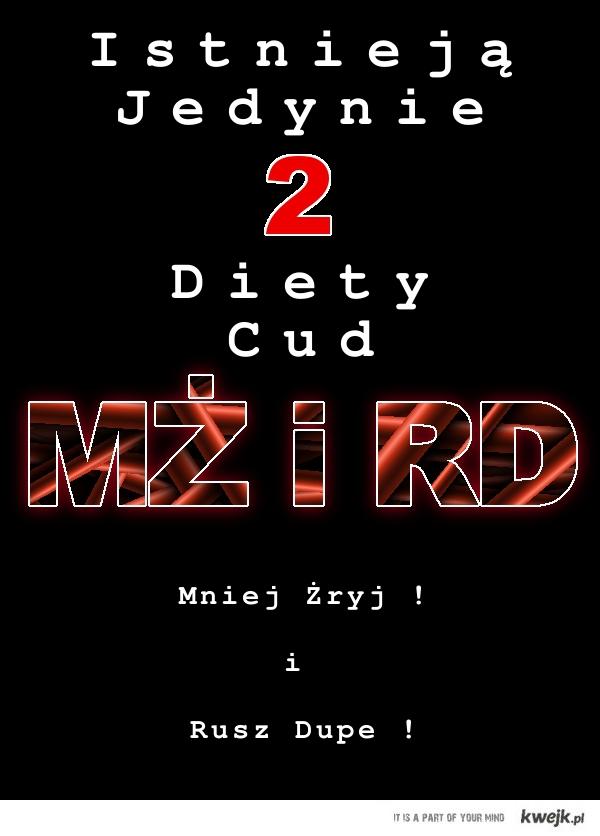 2 Diety Cud