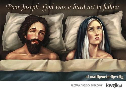 Biedny Józef