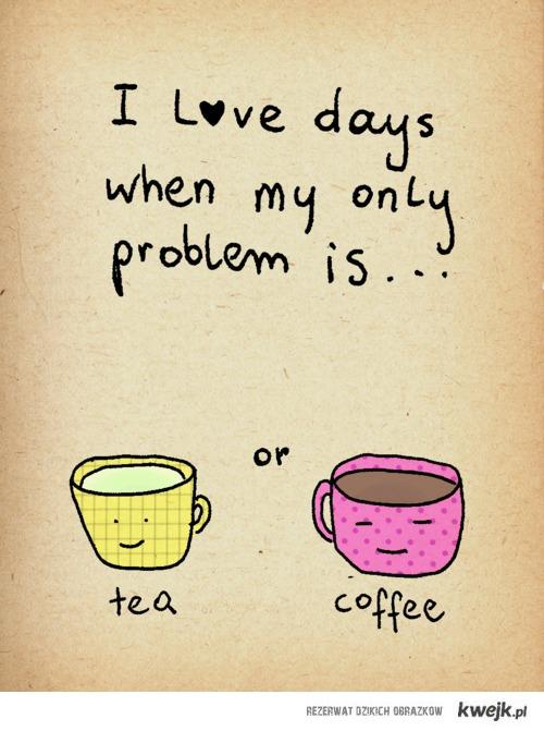 I love days