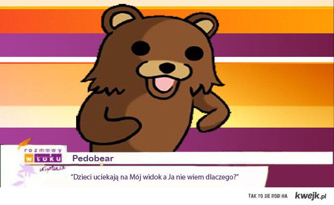 Pedobear wyznaje :D
